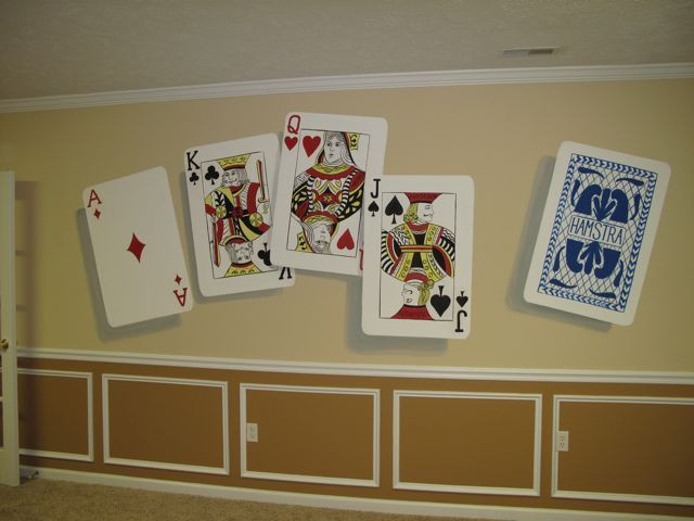 Best ideas about Game Room Wall Decor . Save or Pin 1000 images about Game room decor on Pinterest Now.