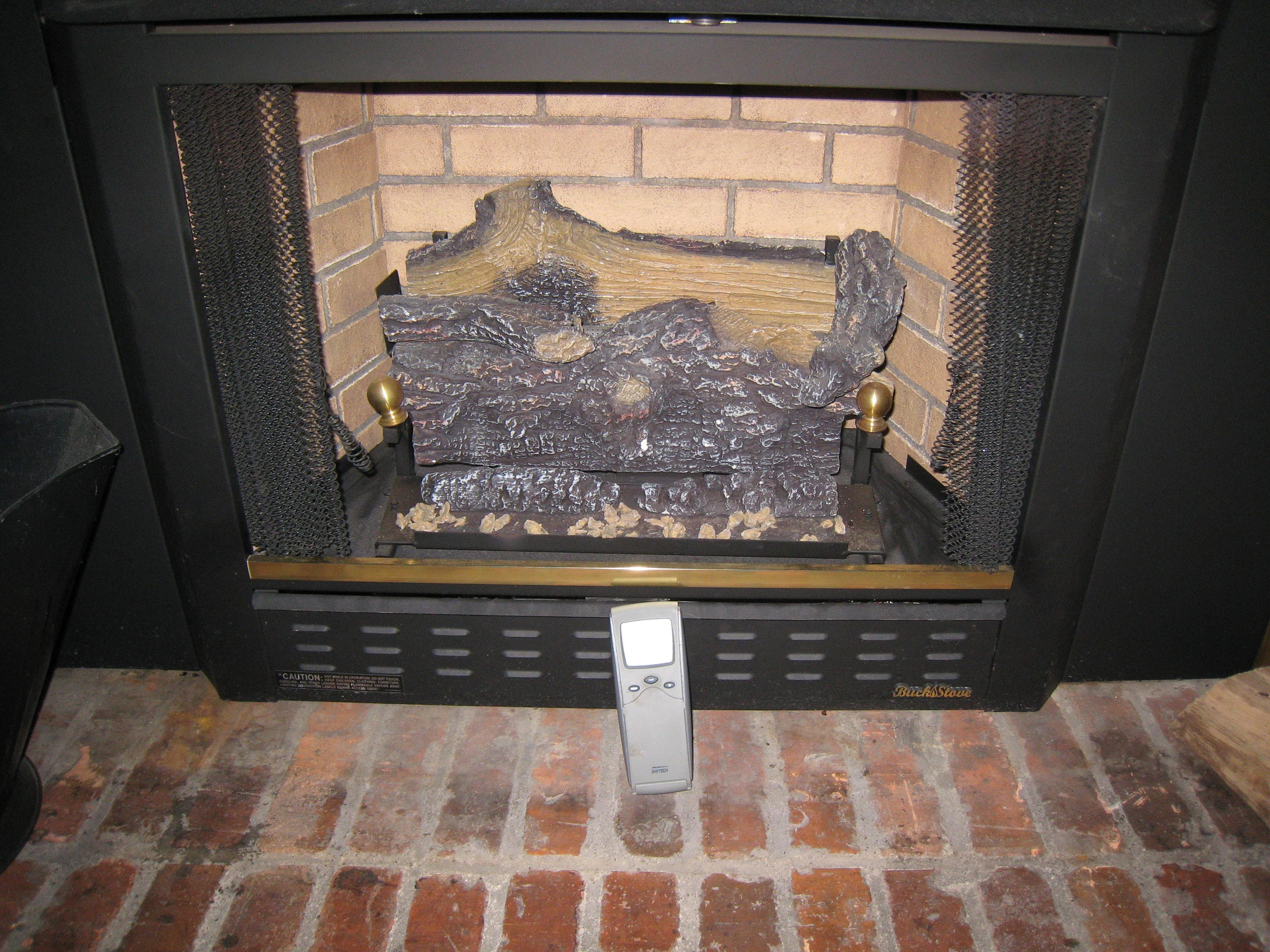 Best ideas about Gas Fireplace Won'T Stay Lit . Save or Pin Pilot Light Will Not Stay Lit A Fireplace Buck Stove Now.