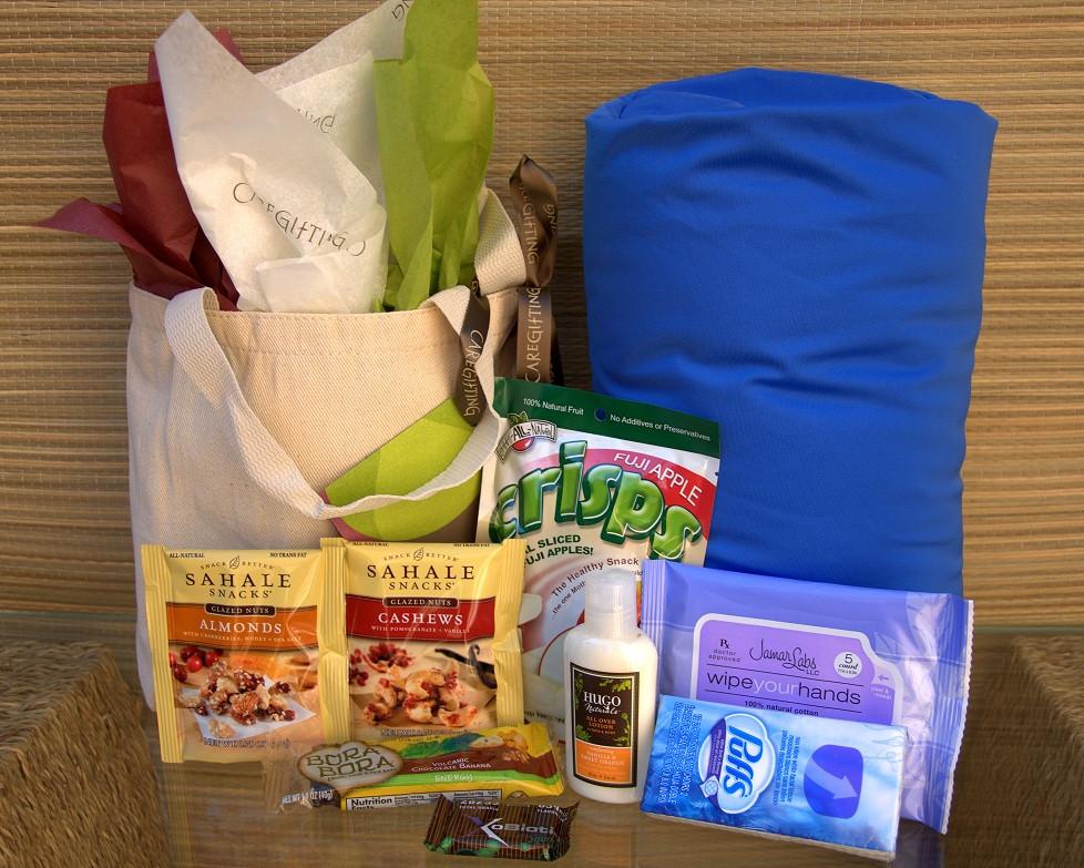 Get Well Gift Basket Ideas After Surgery  After Surgery Gift Basket Men Women Teens