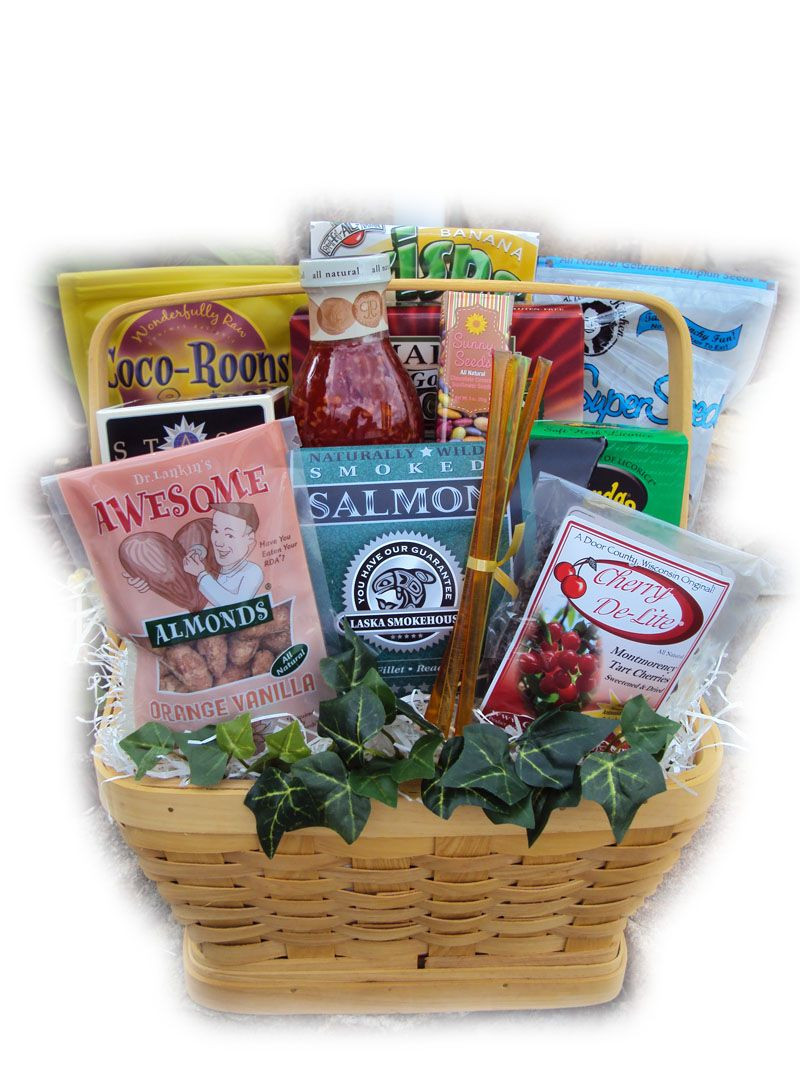 Get Well Gift Basket Ideas After Surgery  Surgery recovery well t basket