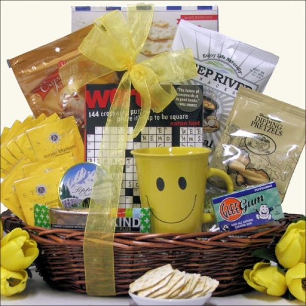 Get Well Gift Basket Ideas After Surgery  Get Well Soon Gift Basket Gourmet Gift Baskets Fifth