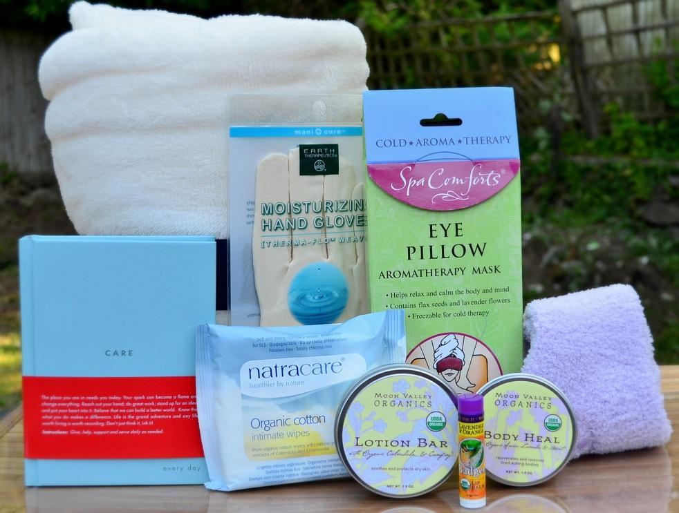 Get Well Gift Basket Ideas After Surgery  Cancer Gift Baskets Archives