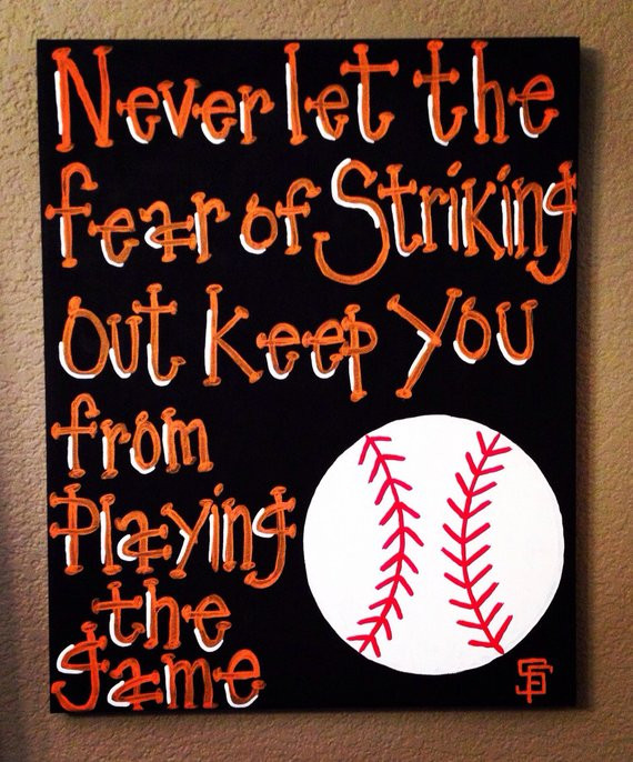 Best ideas about Giants Wall Art . Save or Pin San Francisco Giants Baseball Wall Art Never let the Now.