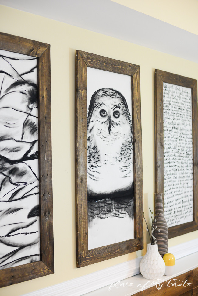 Best ideas about Giants Wall Art . Save or Pin ART the thing that makes our livesand homes beautiful Now.