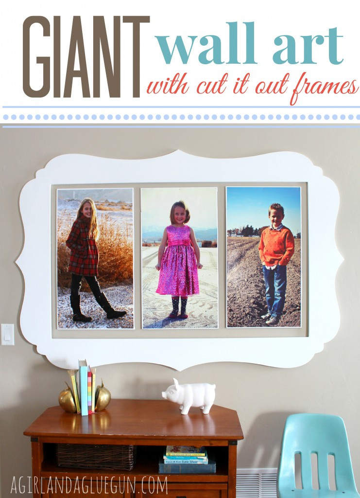 Best ideas about Giants Wall Art . Save or Pin Decorating with Giant Wall Art Now.