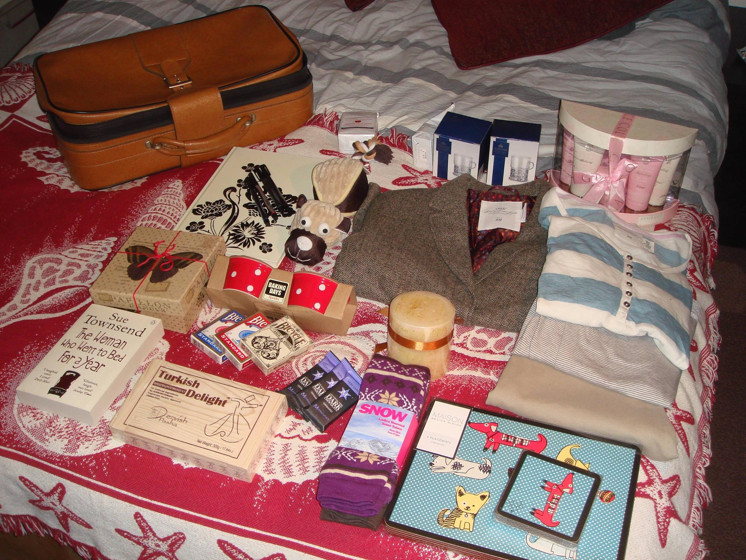 Best ideas about Gift Ideas Boyfriend . Save or Pin Christmas Gifts For My Boyfriend Now.