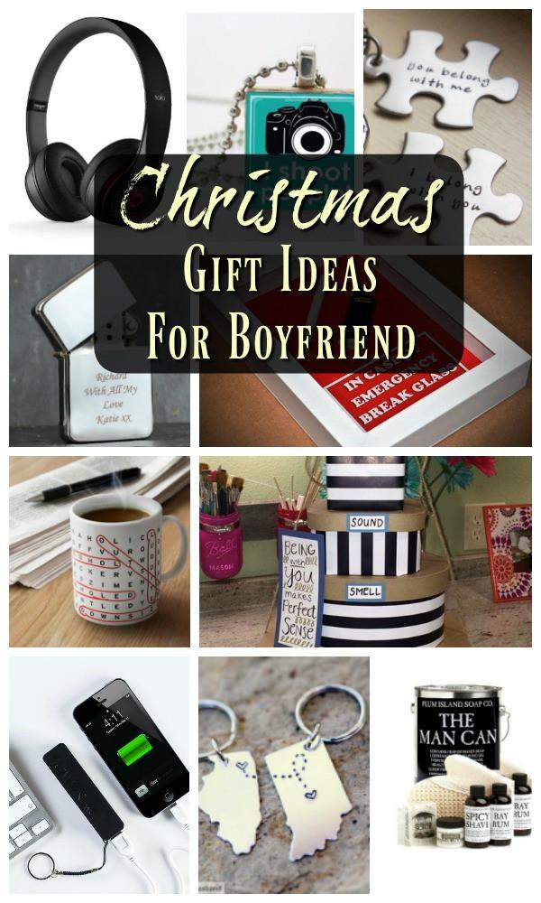 Best ideas about Gift Ideas Boyfriend . Save or Pin 25 Best Christmas Gift Ideas for Boyfriend All About Now.
