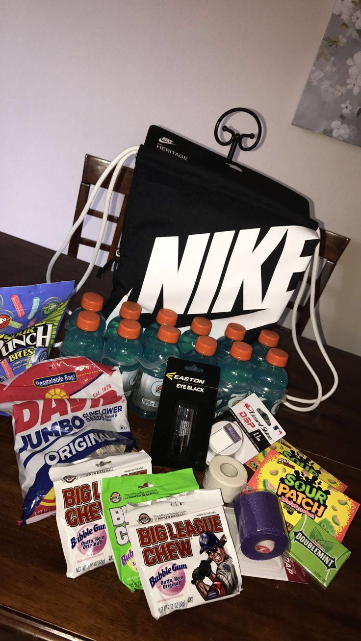 Best ideas about Gift Ideas Boyfriend . Save or Pin 25 best ideas about Football boyfriend ts on Pinterest Now.