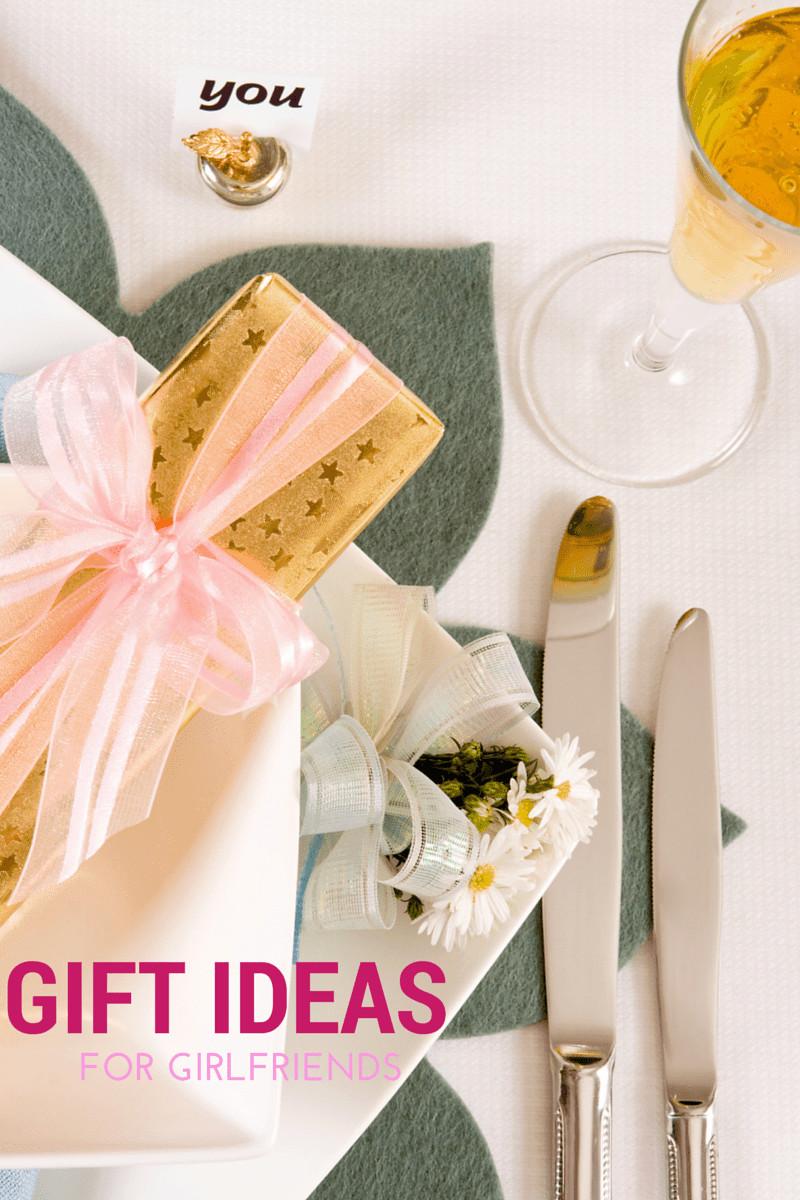 Gift Ideas Ex Girlfriend  5 Gift Ideas for Girlfriends