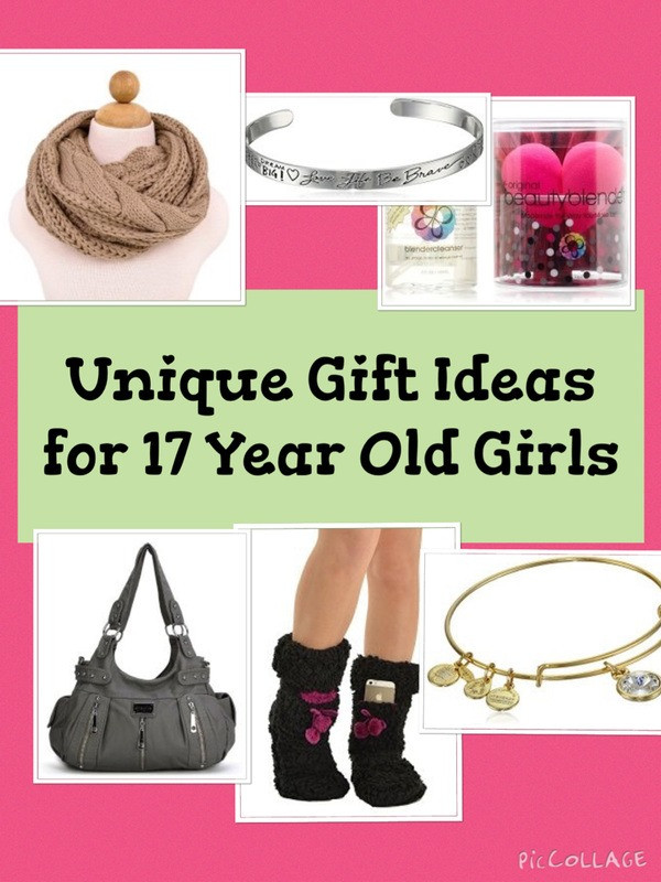 Gift Ideas For 14 Year Old Girls  Christmas Gifts For 17 Yr Old Girl