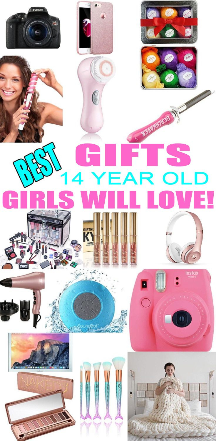 Gift Ideas For 14 Year Old Girls  Best Toys for 14 Year Old Girls