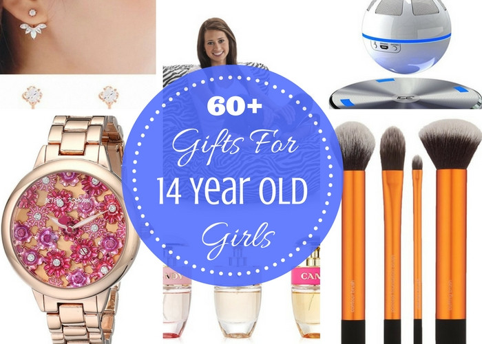 Gift Ideas For 14 Year Old Girls  Gifts For 14 Year Old Girls • Absolute Christmas