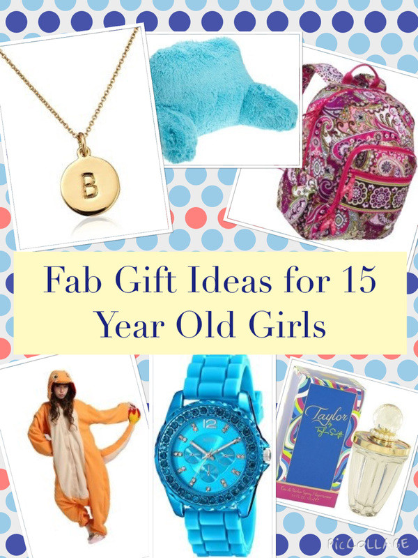 Gift Ideas For 16 Year Old Girls  Gift ideas for 16 year old girls Best Gifts for Teen Girls