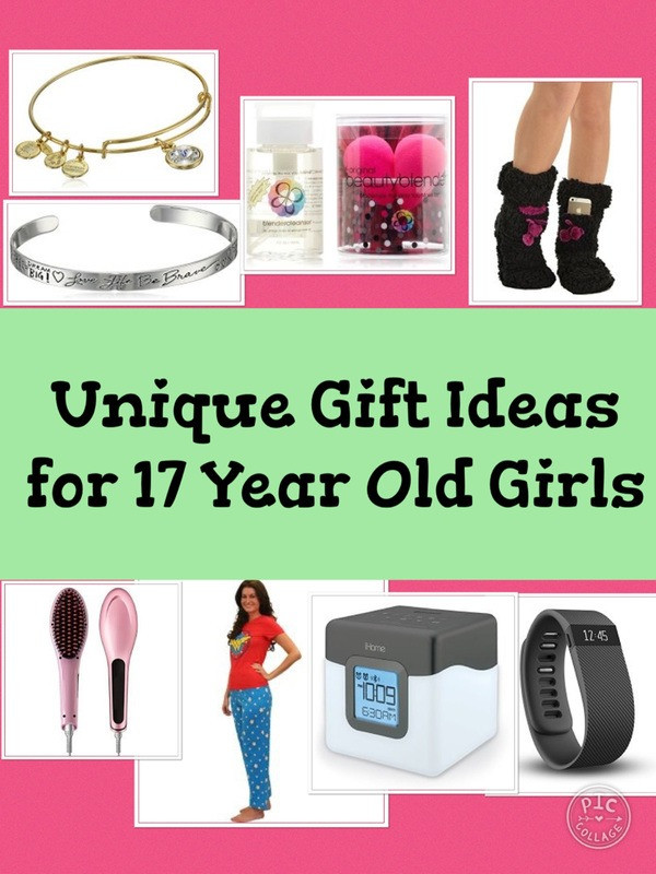 Gift Ideas For 16 Year Old Girls  Christmas Gifts For 17 Yr Old Girl