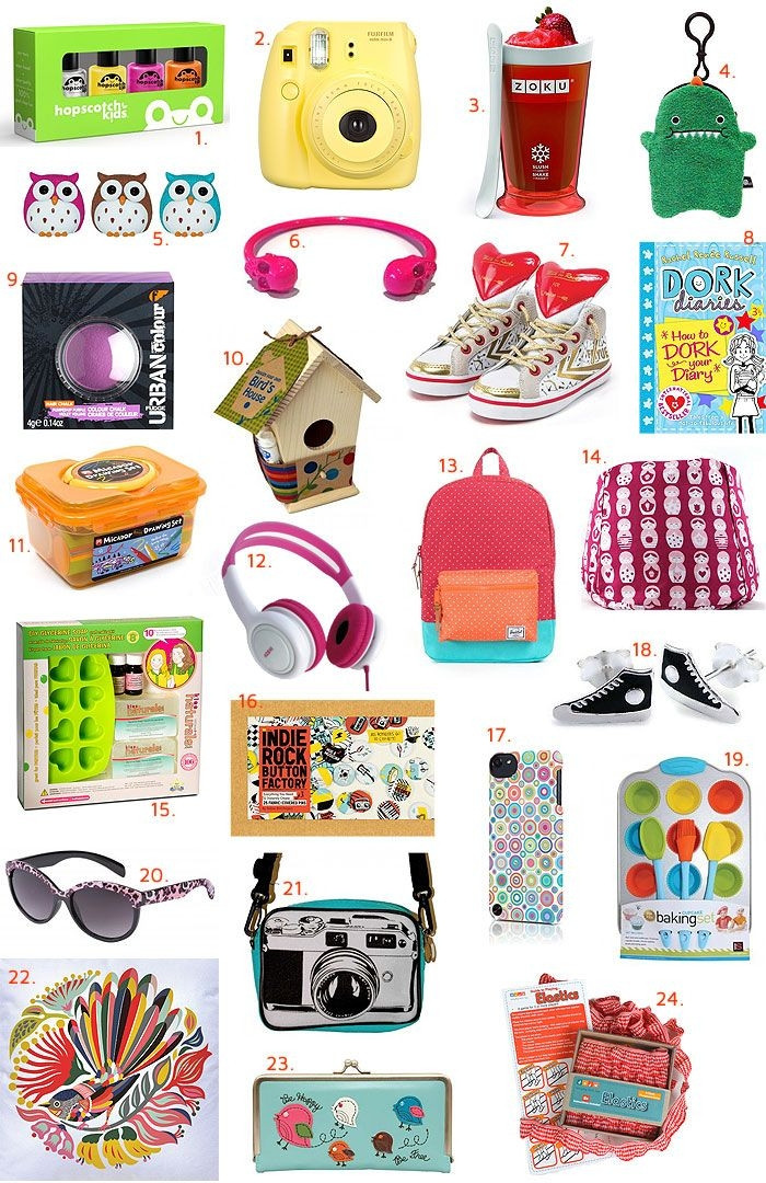Gift Ideas For 18 Year Old Girls  Download Gift Ideas For 18 Year Old Girl