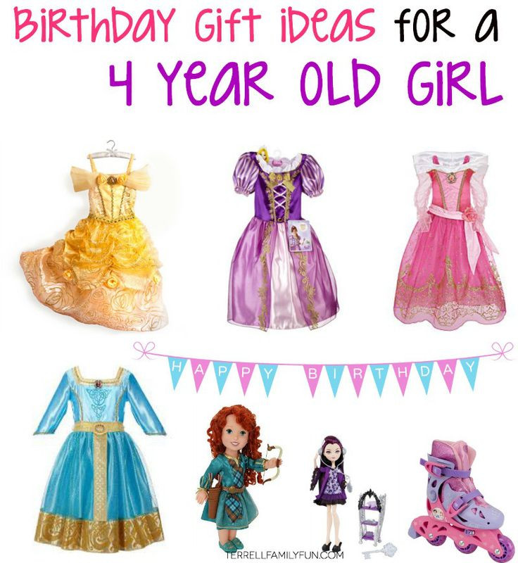 Best ideas about Gift Ideas For 4 Year Old Girls . Save or Pin 78 best images about Best Toys for 4 Year Old Girls on Now.