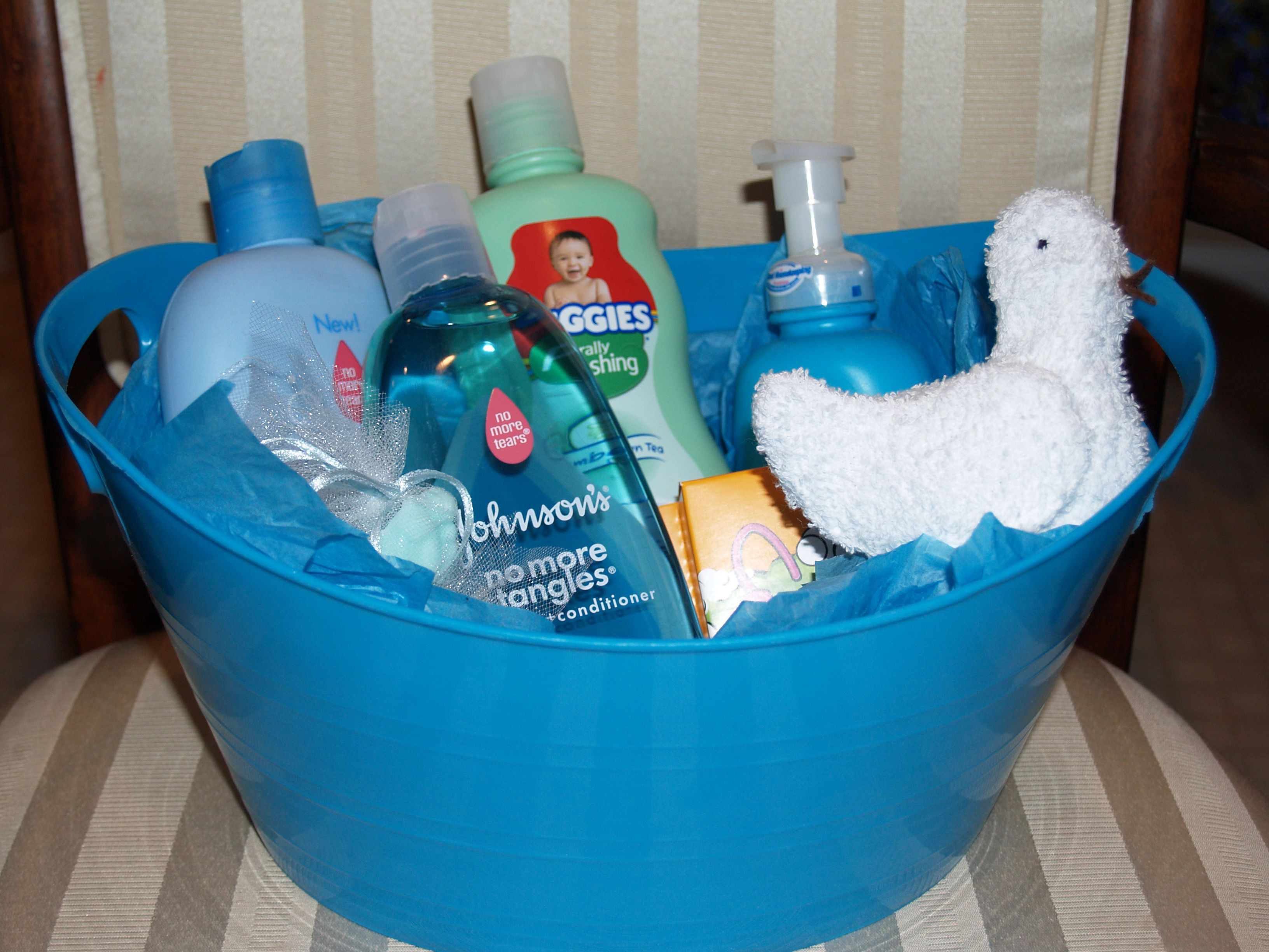 Gift Ideas For A Baby Shower  Baby Shower Gifts