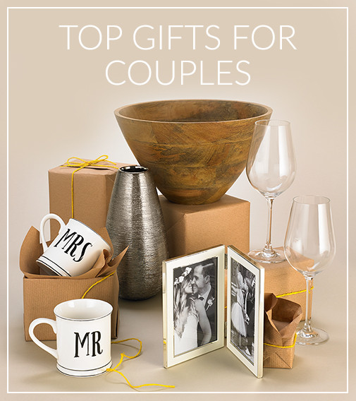 Best ideas about Gift Ideas For A Couple . Save or Pin Gifts For Couples Gift Ideas For Couples Now.