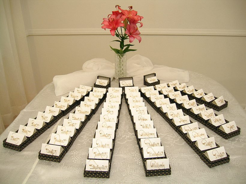 Best ideas about Gift Ideas For A Wedding . Save or Pin 25 INETRESTING THANK YOU WEDDING GIFT FOR THE GUESTS Now.