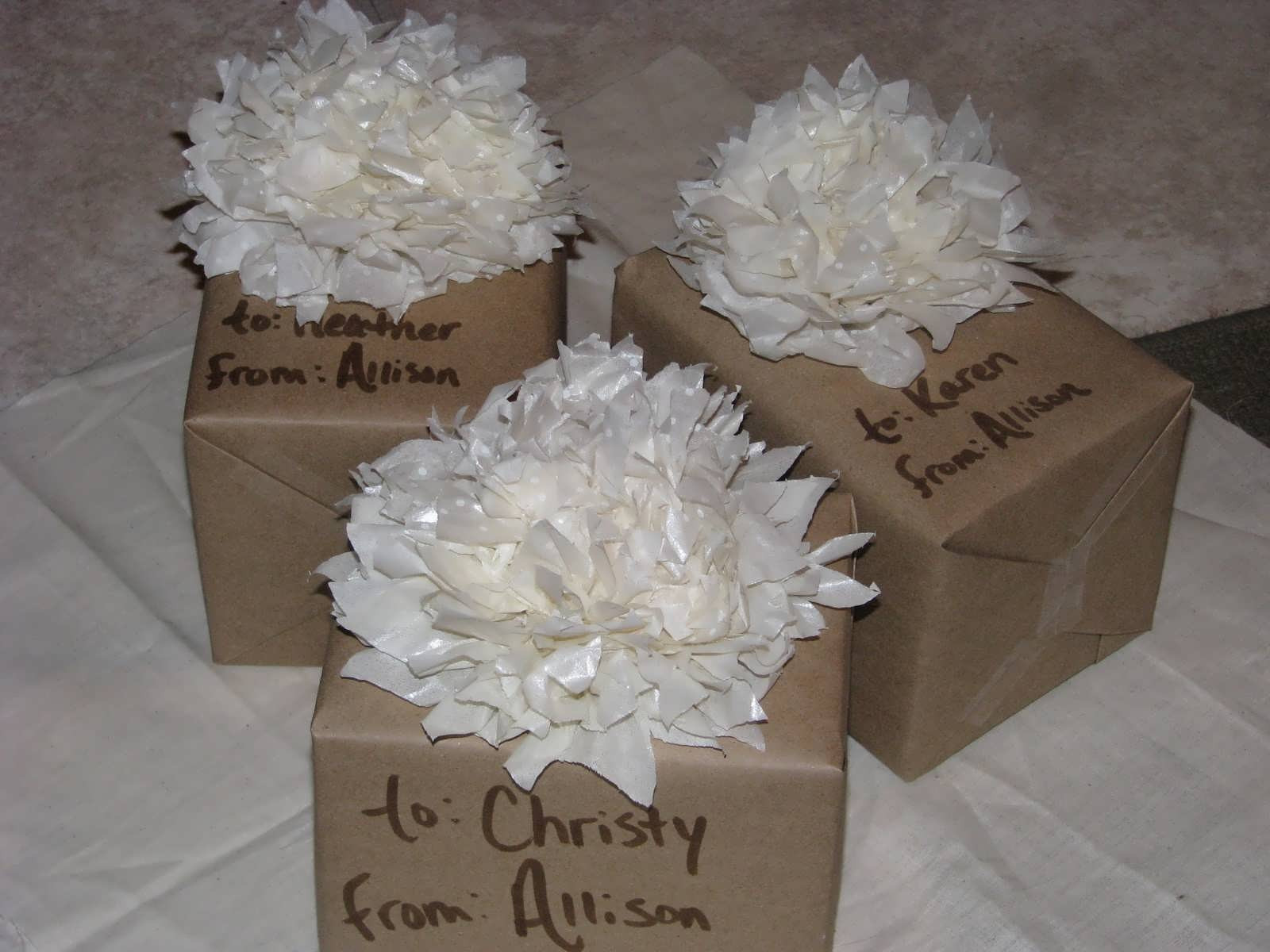 Best ideas about Gift Ideas For A Wedding . Save or Pin Cheap Bridal Shower Gifts For Bride Now.