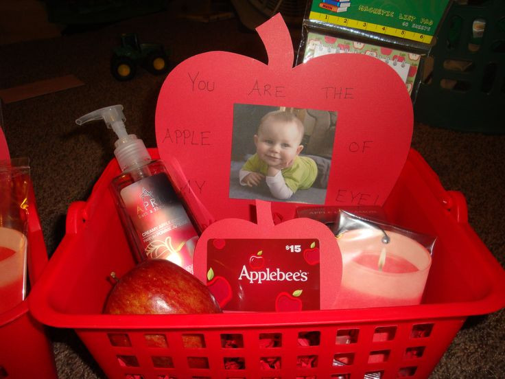 Gift Ideas For Babysitter Daycare Provider  1000 ideas about Daycare Teacher Gifts on Pinterest
