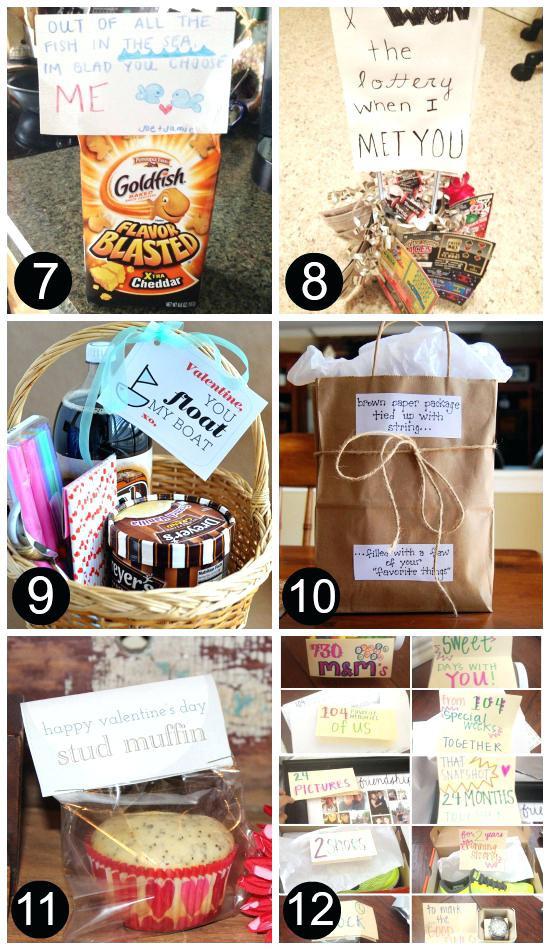 Gift Ideas For Boyfriends Family  diy crafts for boyfriend – cardcarrying