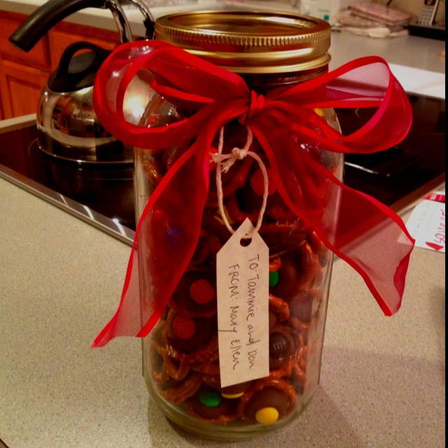 Gift Ideas For Boyfriends Family  Gift for boyfriend s parents Christmas