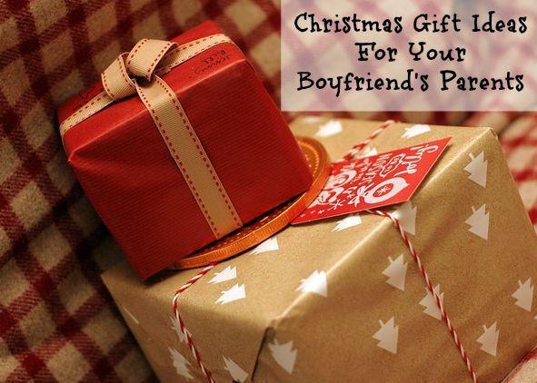 Gift Ideas For Boyfriends Family  Great Christmas Gift Ideas for Your Boyfriend s Parents
