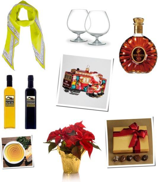 Gift Ideas For Boyfriends Family  Christmas Gifts For Boyfriends Parents Presents Ideas