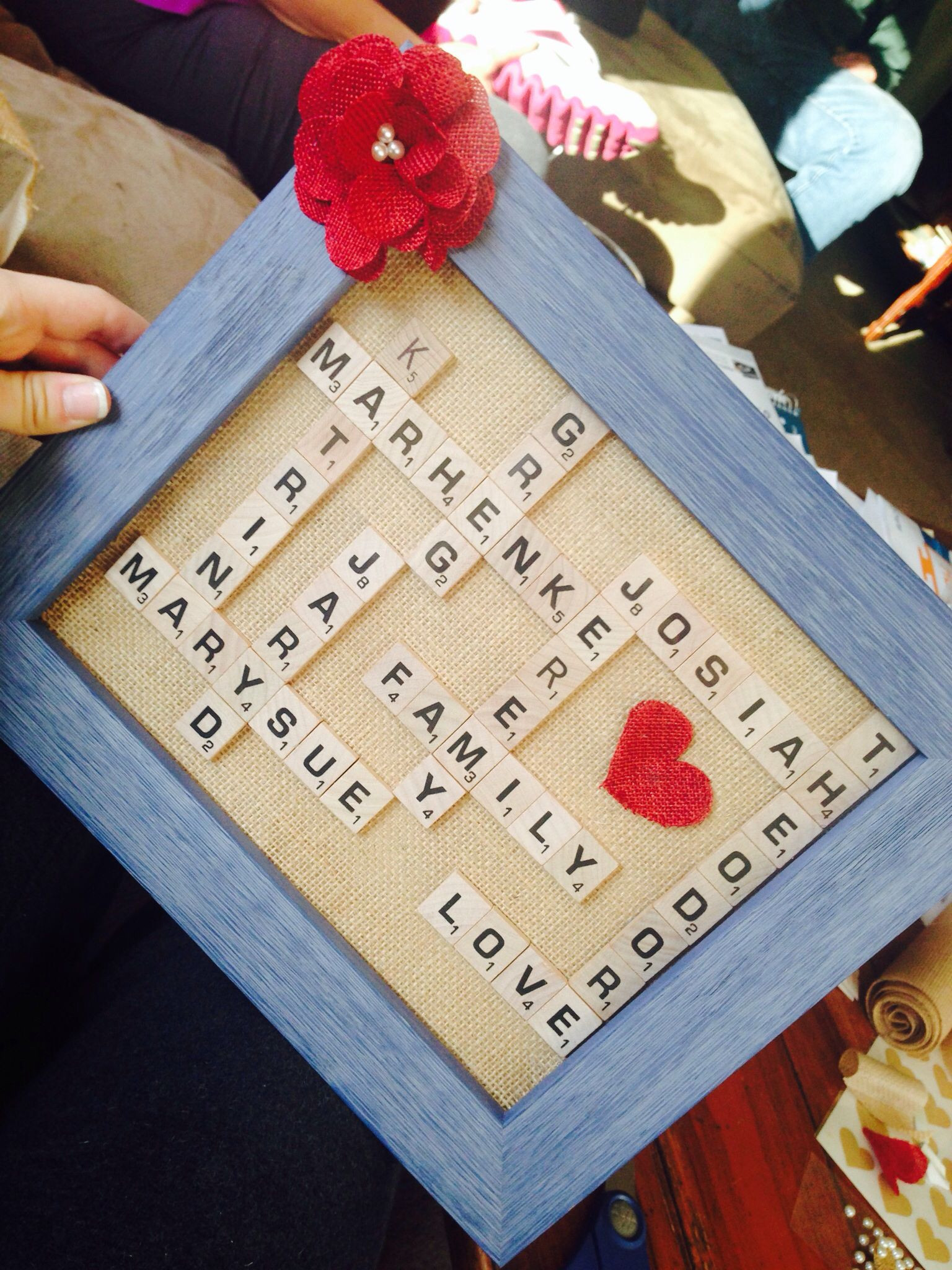 Gift Ideas For Boyfriends Family  26 Creative Christmas Gifts for Family & Friends