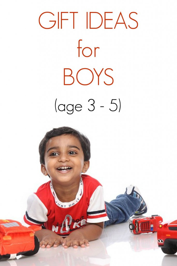 Gift Ideas For Boys Age 10  10 Gift Ideas For Four Year Old Boys