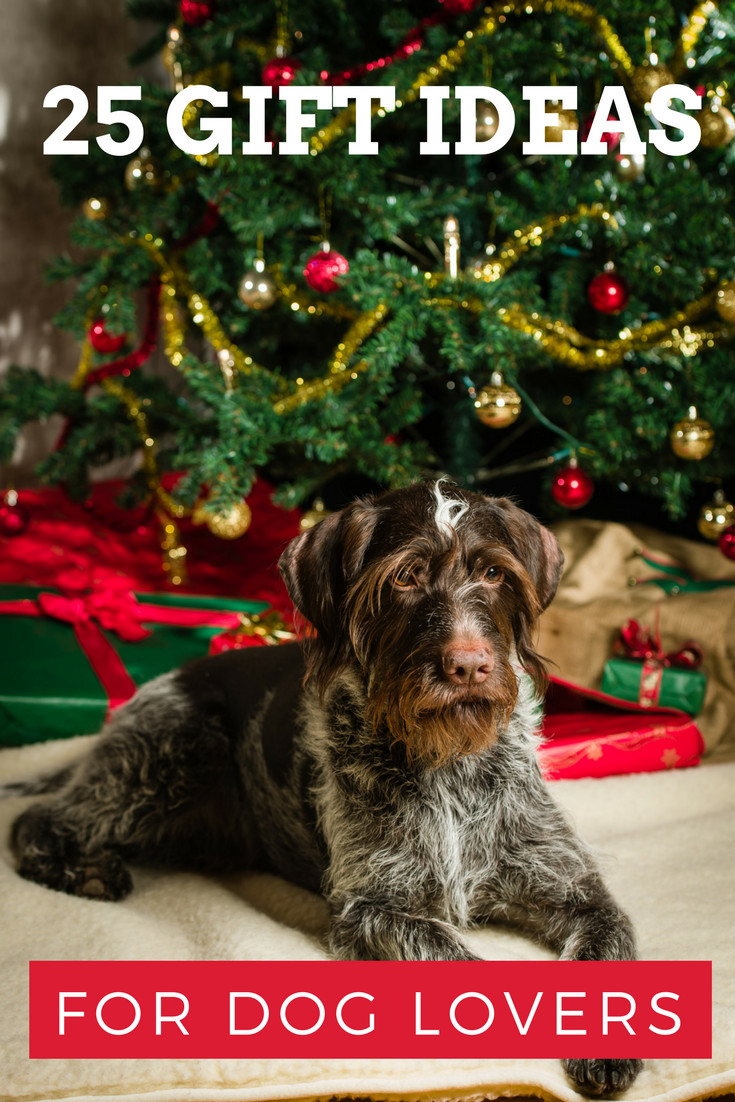 Gift Ideas For Dog Lovers  25 Gift Ideas for Dog Lovers Outnumbered 3 to 1