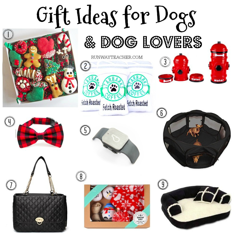 Gift Ideas For Dog Lovers  Gift Ideas for Dogs & Dog Lovers