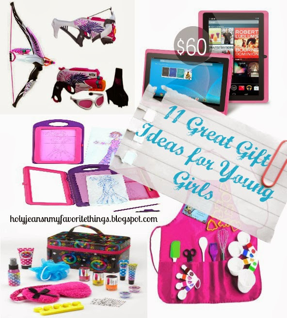 Gift Ideas For Girls Age 12  Christmas Present Ideas For Girls Aged 12