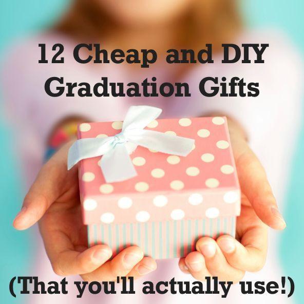 Gift Ideas For High School Graduation  Best 25 Cheap graduation ts ideas on Pinterest