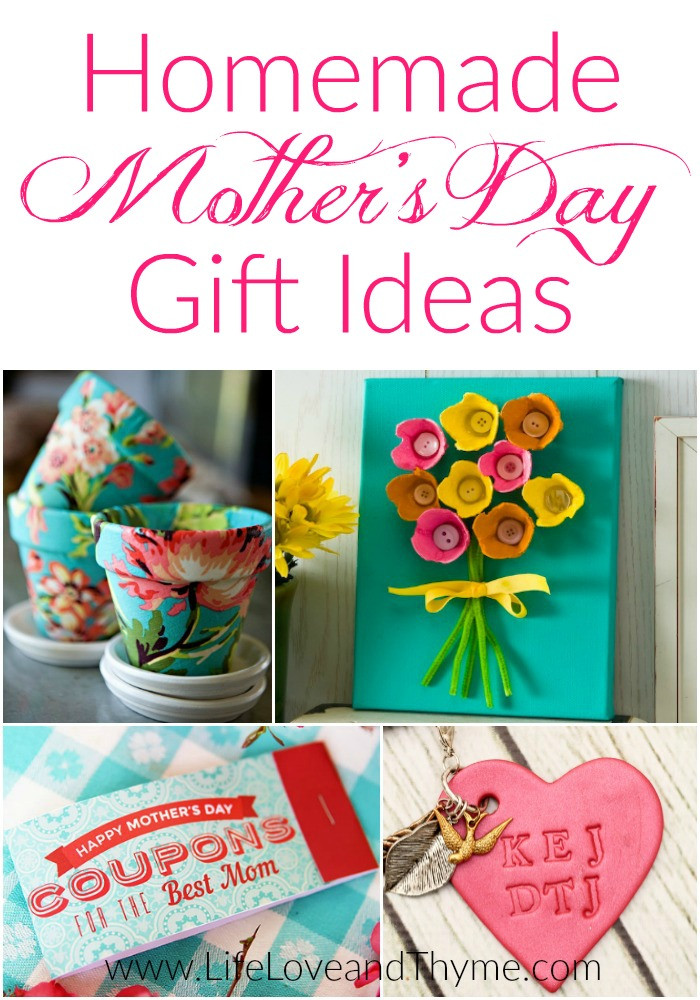 Gift Ideas For Mother To Be  Free Printable Mother s Day Cards Life Love and Thyme