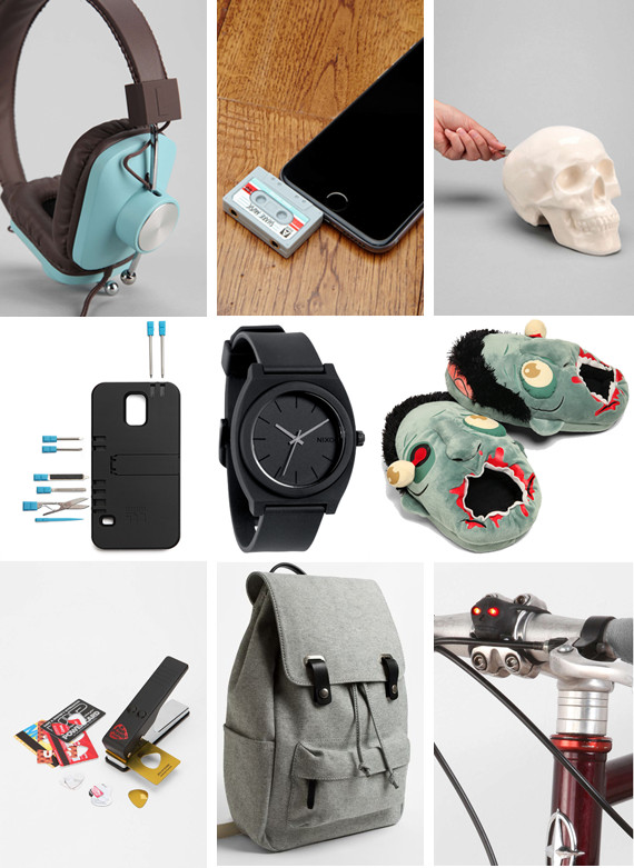 Gift Ideas For Teenager Boys  teens – Cool Gifting
