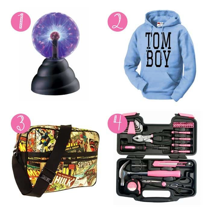 Best ideas about Gift Ideas For Tomboys . Save or Pin Best Gifts for a 14 Year Old Girl Easy Peasy and Fun Now.