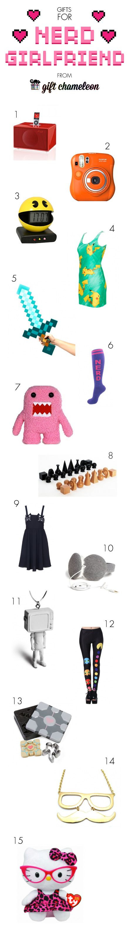 Best ideas about Gift Ideas For Tomboys . Save or Pin 10 images about Gift Ideas for Girlfriends on Pinterest Now.