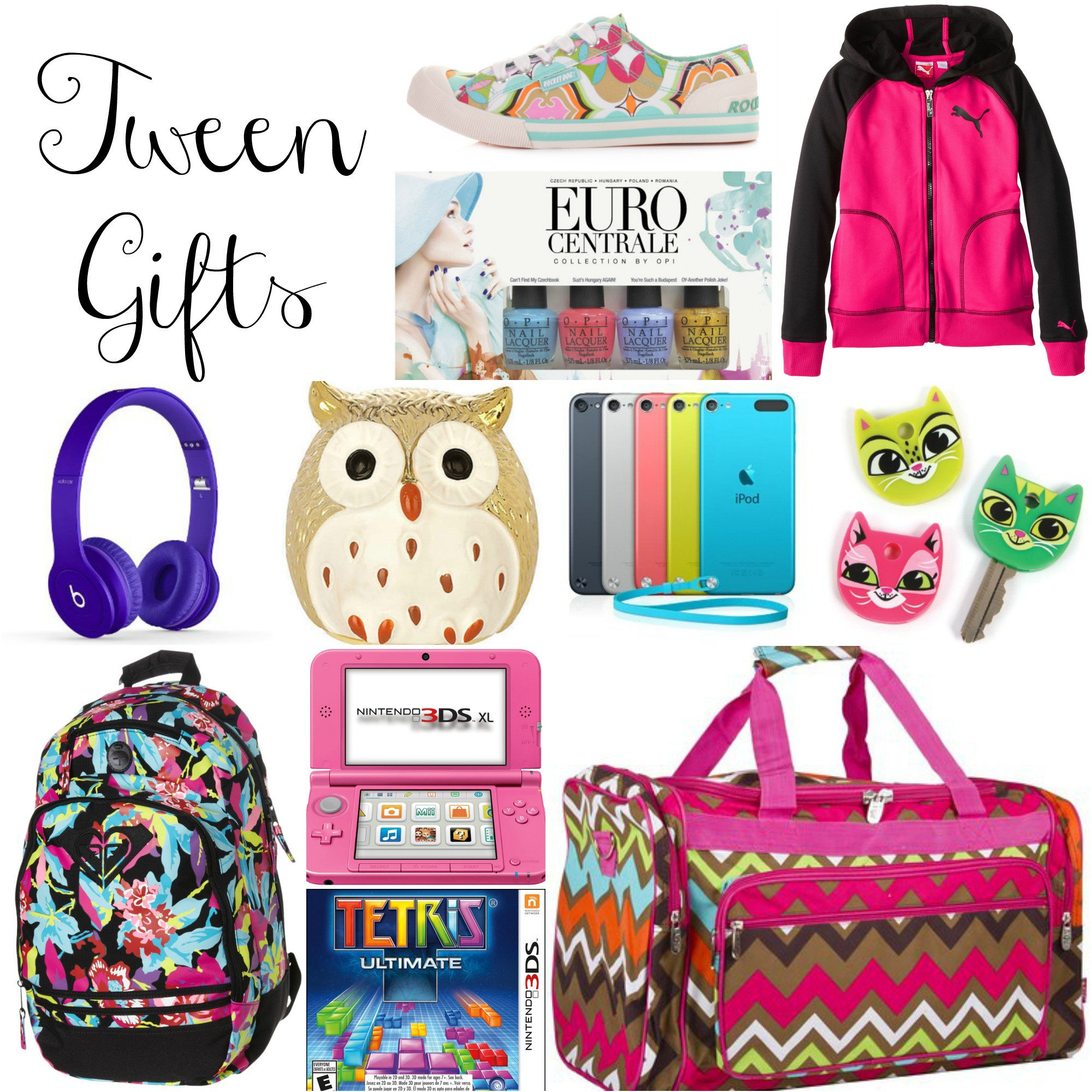 Best ideas about Gift Ideas For Tomboys . Save or Pin 15 Best s Diy Gifts For Tween Girls Teenage Girl Now.
