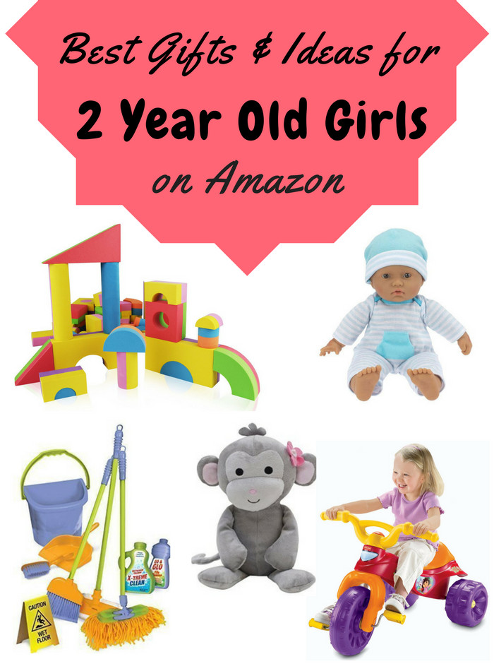 Gift Ideas For Two Year Old Baby Girl  Best Gifts & Ideas for 2 Year Old Girls on Amazon