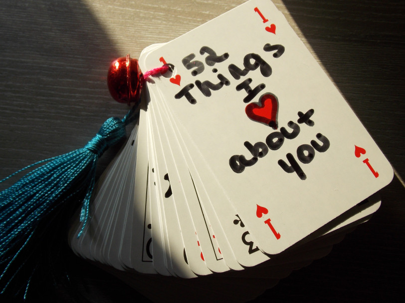 Best ideas about Gift Ideas For Your Girlfriend . Save or Pin DIY cheap and cute t idea for boyfriend girlfriend Now.