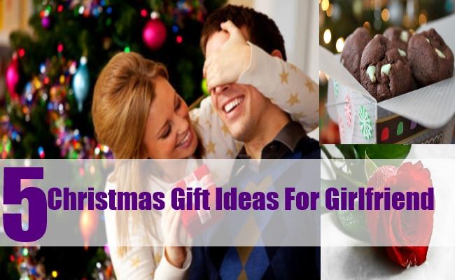 Gift Ideas Girlfriend  Homemade Christmas Gift Ideas For Girlfriend Best