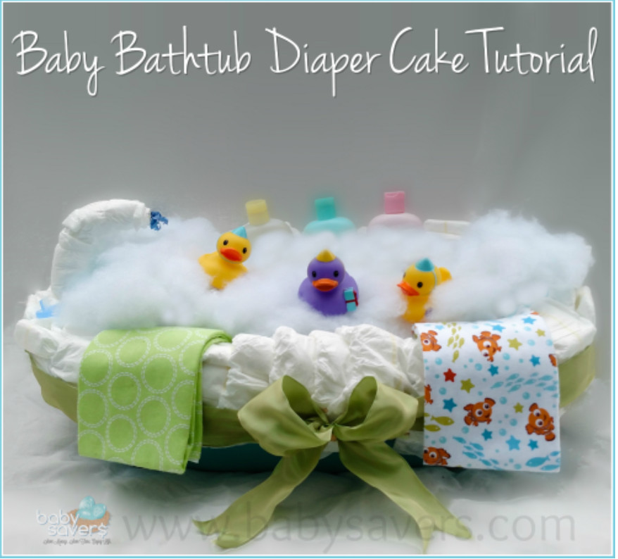 Gift Wrapping Ideas For Baby Boy  Unique Baby Shower Gifts and Clever Gift Wrapping Ideas