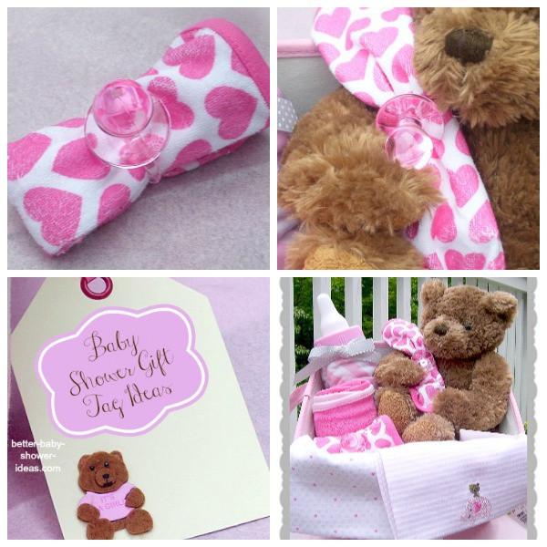 Best ideas about Gift Wrapping Ideas For Baby Showers . Save or Pin Baby shower t wrap ideas Now.