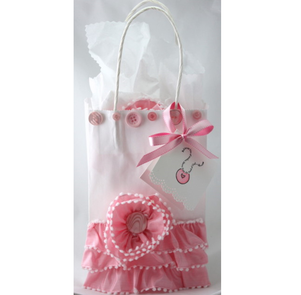 Best ideas about Gift Wrapping Ideas For Baby Showers . Save or Pin Unique Baby Shower Gifts and Clever Gift Wrapping Ideas Now.