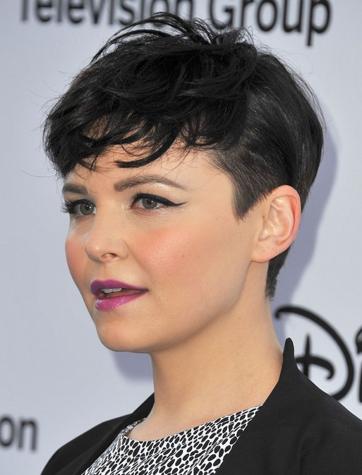 Ginnifer Goodwin Hairstyles  100 Hottest Short Hairstyles & Haircuts for Women