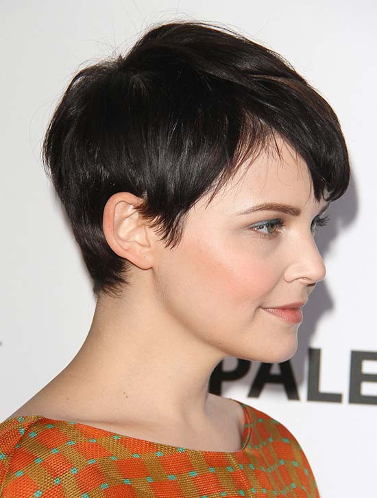 Ginnifer Goodwin Hairstyles  20 Awesome Ginnifer Goodwin Hairstyles That will Inspire