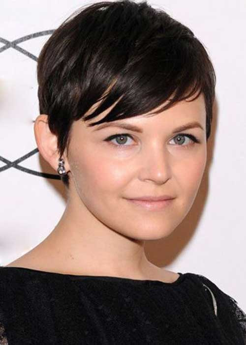 Ginnifer Goodwin Hairstyles  15 New Ginnifer Goodwin Pixie Cut