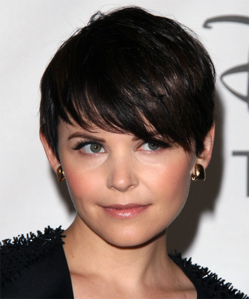 Ginnifer Goodwin Hairstyles  Ginnifer Goodwin Hairstyles Gallery